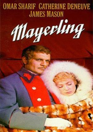 Mayerlingdramat poster