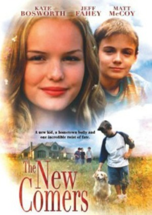 The Newcomers poster