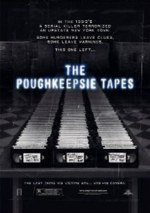 The Poughkeepsie Tapes poster