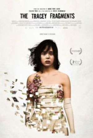 The Tracey Fragments poster