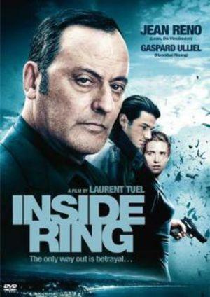 Inside Ring poster