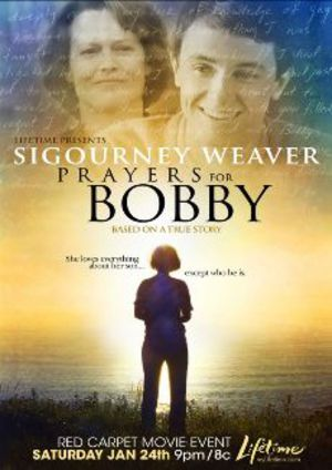 Prayers For Bobby poster