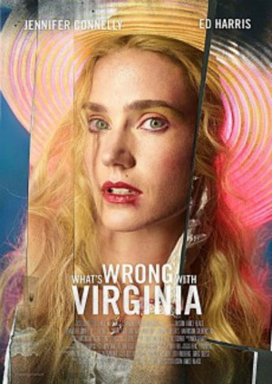 What's Wrong with Virginia poster