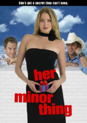 Her Minor Thing poster