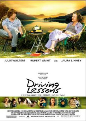 Driving Lessons poster
