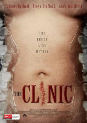 The Clinic poster