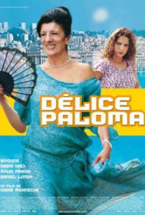 Délice Paloma poster