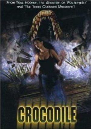 Crocodile poster