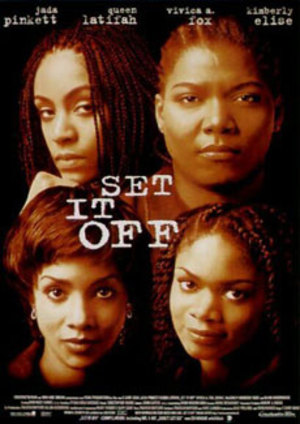 Set It Off poster