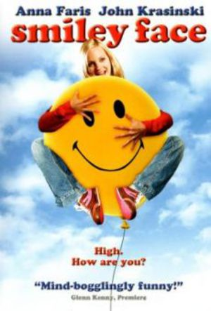 Smiley Face poster