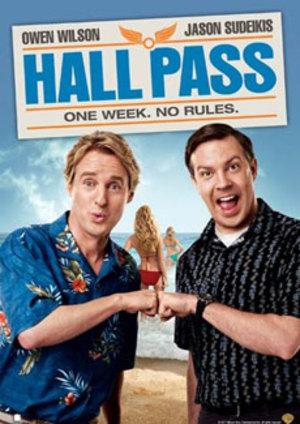 Hall Pass poster