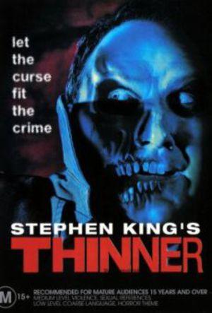Thinner poster