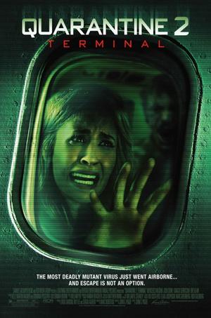 Quarantine II poster