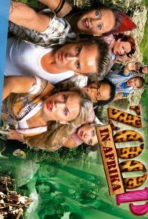 Zoo Rangers In Africa poster