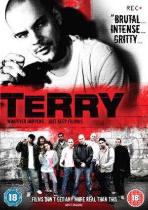 Terry poster