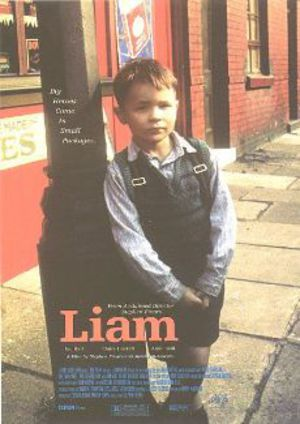 Liam poster