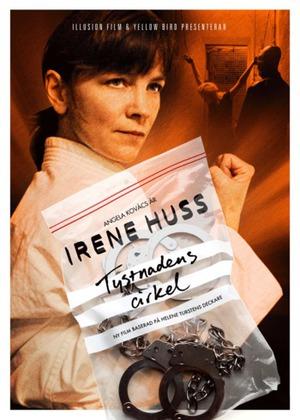 Irene Huss - Tystnadens cirkel poster