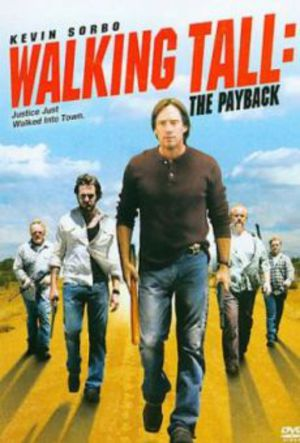 Walking Tall 2 - The Payback poster