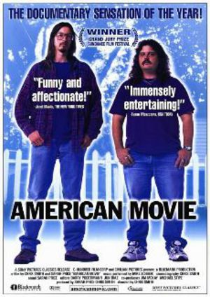 American Movie poster