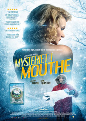 Mysteriet i Mouthe poster