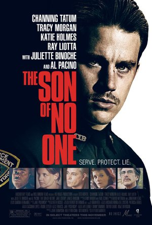Son of No One poster