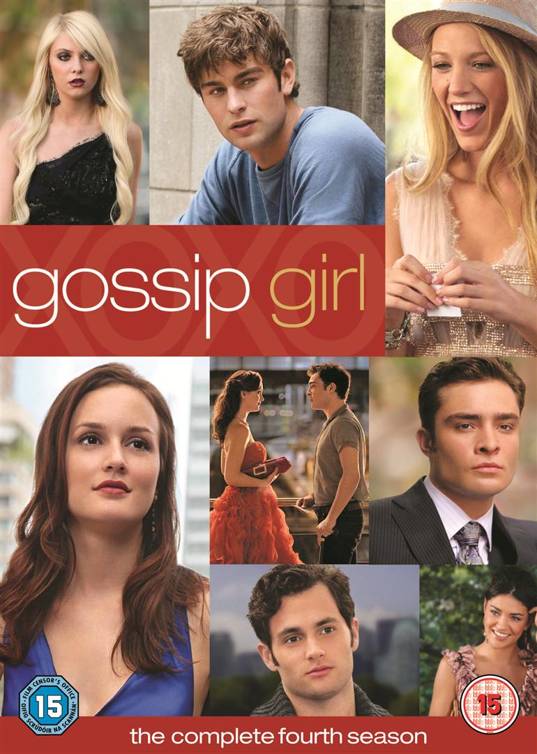 gossip girl episodenguide