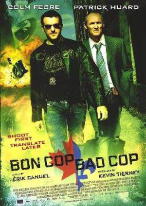 Good Cop, Bad Cop poster