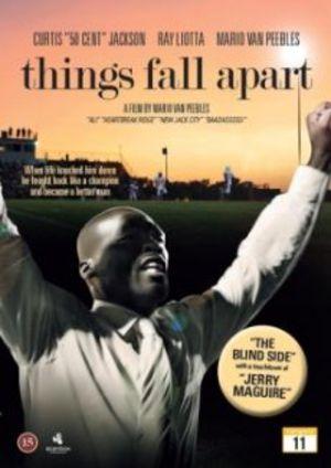 Things Fall Apart poster
