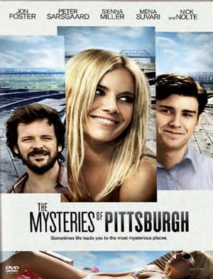 The Mysteries of Pittsburgh poster