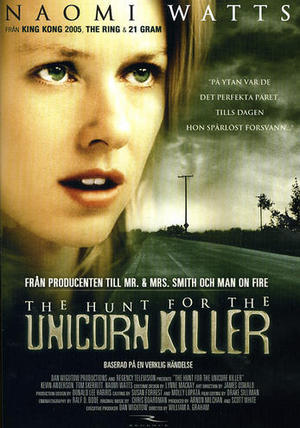The Hunt for the Unicorn Killer poster