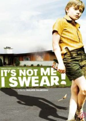 It's Not Me, I Swear! poster