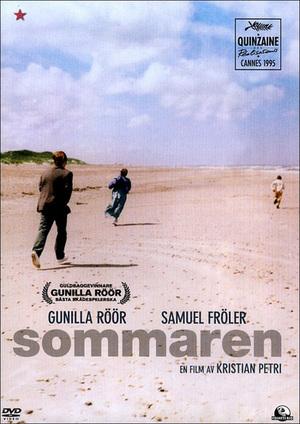 Sommaren poster