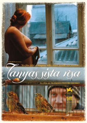 Tanyas sista resa poster