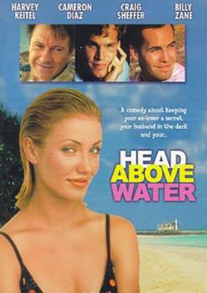 Head Above Water poster