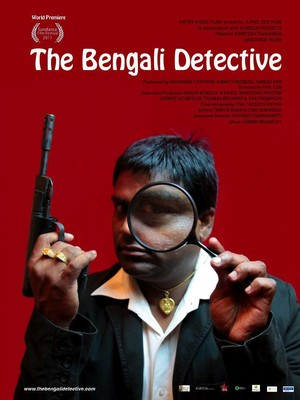 The Bengali Detective poster
