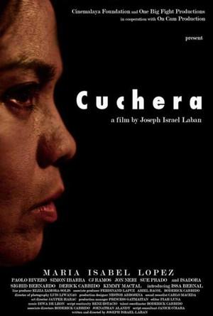 Cuchera poster