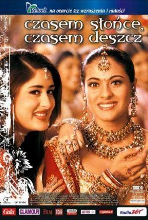 Kabhi Kushi Kabie Gham poster