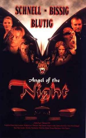 Nattens ängel poster
