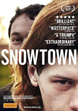 Snowtown poster