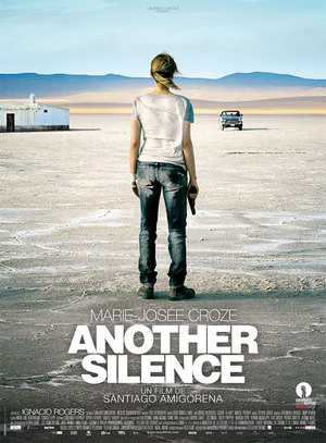 Another Silence poster