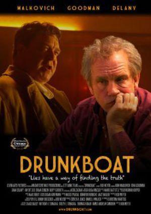 Drunkboat poster