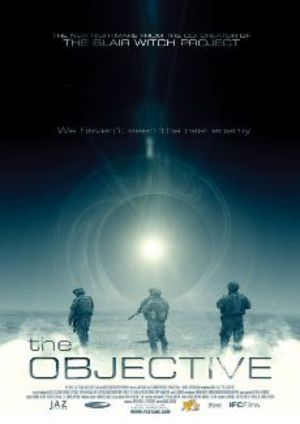 The Objective poster