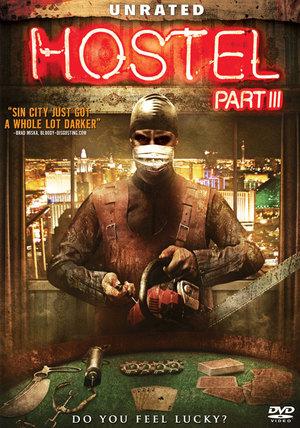 Hostel: Part III poster