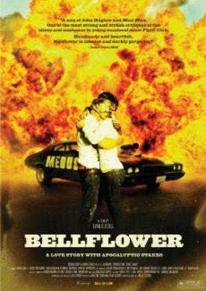 Bellflower poster