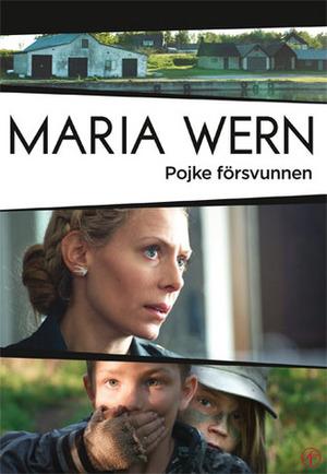Maria Wern - Pojke försvunnen poster