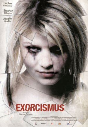 Exorcismus poster