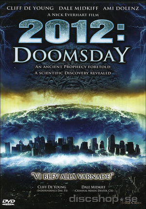 2012 Doomsday poster