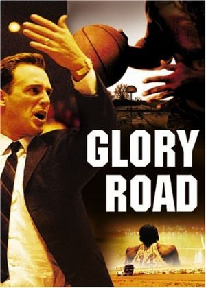 glory road movie essay One of the greatest basketball games in ncaa history is immortalized in glory  road, an engaging sports movie that dramatizes a pivotal milestone in the racial .