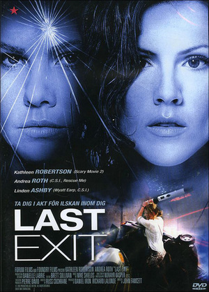 Last Exit poster