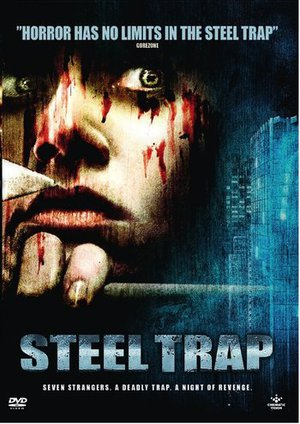 Steel Trap poster